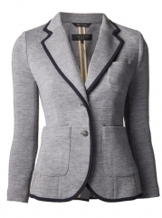 Rag and Bone bromley Blazer - at Farfetch