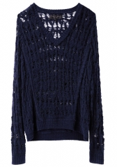 Rag and bone vicky sweater at La Garconne
