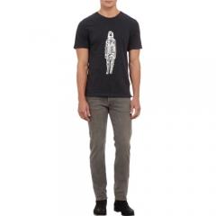 Rag andamp Bone Astronaut Tee-shirt at Barneys