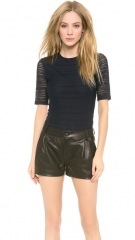Rag andamp Bone Basha Top at Shopbop