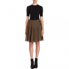 Rag andamp Bone Elsa Short Sleeve Top at Barneys