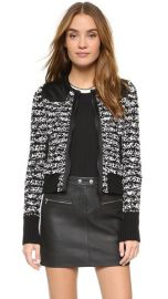 Rag andamp Bone Viola Sweater Jacket at Shopbop