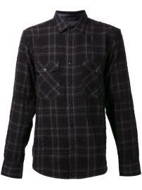Rag andamp Bone and39jackand39 Shirt - Marioand39s at Farfetch