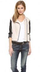 Rag andamp BoneJEAN The Moto Jacket at Shopbop
