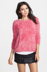 Raga Textured Pullover at Nordstrom