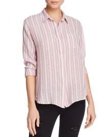 Rails Charlie Striped Button-Down Shirt at Bloomingdales