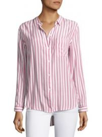Rails - Aly Striped Shirt at Saks Fifth Avenue