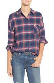 Rails  Jackson  Plaid Shirt at Nordstrom