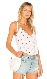 Rails Aubry Cami in Pink Poppies from Revolve com at Revolve