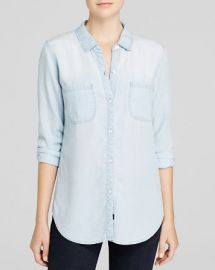 Rails Denim Shirt - Polka Dot Carter at Bloomingdales