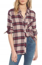 Rails Hunter Plaid Shirt at Nordstrom