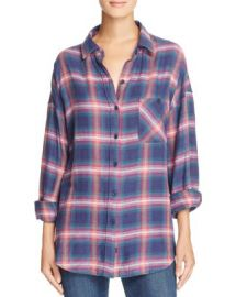 Rails Jackson Plaid Shirt at Bloomingdales