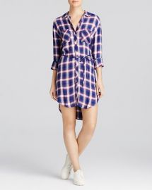 Rails Nadine Check Dress at Bloomingdales