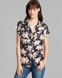 Rails Shirt - Olivia Floral at Bloomingdales