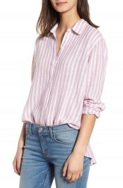 Rails Sydney Stripe Shirt at Nordstrom