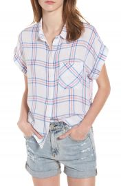 Rails Whitney Plaid Shirt at Nordstrom