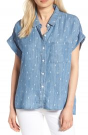 Rails Whitney Print Shirt at Nordstrom