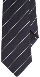 Ralph Lauren Stripe Tie at Barneys Warehouse
