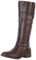 Rampage riding boot at Amazon
