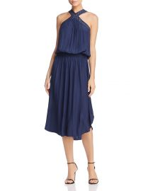 Ramy Brook Autumn Studded Dress   Bloomingdale  39 s at Bloomingdales