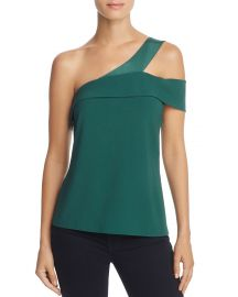 Ramy Brook Luca Asymmetric Cutout Top at Bloomingdales