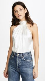 Ramy Brook Paige Blouse at Shopbop