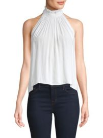 Ramy Brook Selene Top at Saks Fifth Avenue