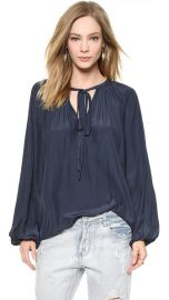 Ramy Brook Paris Blouse at Shopbop