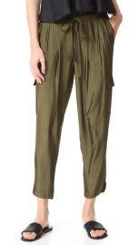 Ramy Brook Pocket Allyn Cargo Pants at Shopbop