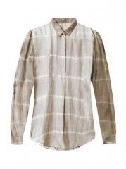 Raquel Allegra Ash Tetra blouse at Matches