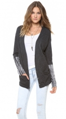 Raquel Allegra Oversized Cardigan at Shopbop