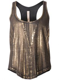 Raquel Allegra Tank Top - at Farfetch