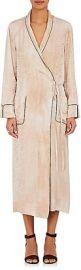 Raquel Allegra Wrap Dress at Barneys