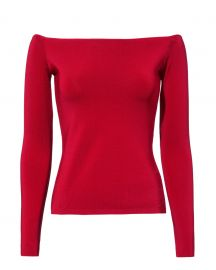 Raylen Off Shoulder Top by Elizabeth and James at Intermix
