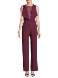 Raymee Jumpsuit by BCBGMAXAZRIA at Gilt at Gilt