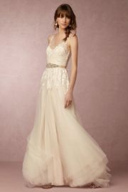 Reagan Gown at BHLDN