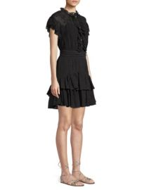 Rebecca Taylor Dree Dress at Saks Fifth Avenue