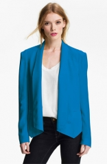 Rebecca Minkoff Becky Silk Jacket at Nordstrom
