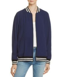 Rebecca Minkoff Infinity Bomber Jacket - 100  Exclusive at Bloomingdales