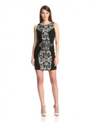 Rebecca Minkoff Leopard Dress at Amazon