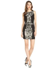 Rebecca Minkoff Leopard Print Dress at Bluefly