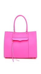 Rebecca Minkoff Neon Medium MAB Tote at Shopbop
