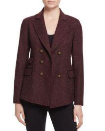 Rebecca Minkoff Nevins Tweed Jacket - 100  Bloomingdale  039 s Exclusive at Bloomingdales