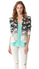 Rebecca Minkoff Santa Maria Becky Jacket at Shopbop