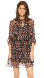 Rebecca Minkoff Shadow Mini Dress at Shopbop
