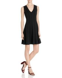 Rebecca Taylor Diamond Texture Dress at Bloomingdales