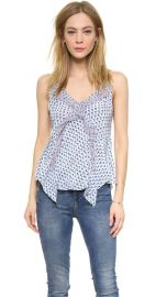 Rebecca Taylor Ditsy Tulip Camisole at Shopbop