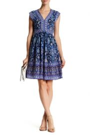 Rebecca Taylor Dreamweaver Dress at Nordstrom Rack
