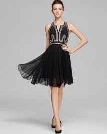 Rebecca Taylor Dress - Embellished with Cutouts at Bloomingdales