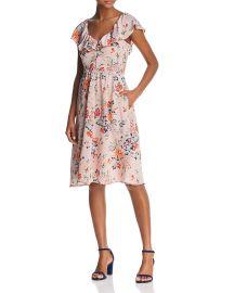 Rebecca Taylor Marlena Dress at Bloomingdales